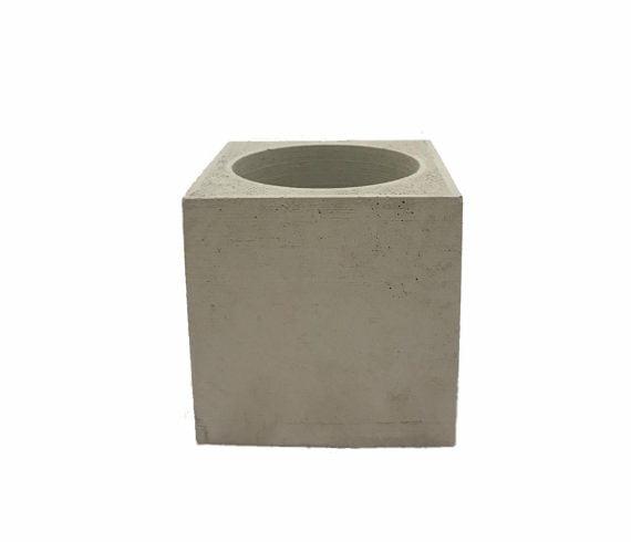 beton-saksi-kare