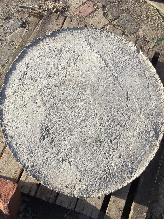 beton kapak