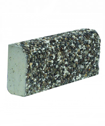 wash beton bordür