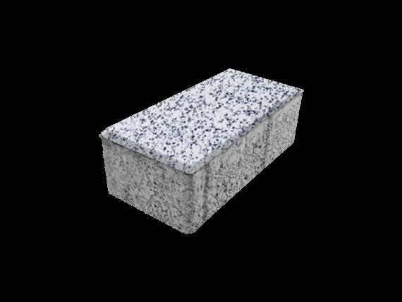 Kumlamalı 10x20 Parke beyaz