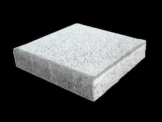 Kumlamalı 40x40 Parke beyaz